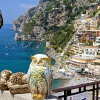POSITANO Guide to EVERYTHING !