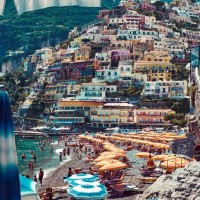 Positano Guide to Everything