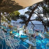 Rudolf Nureyev Private Island Li Galli Positano Amalfi Coast