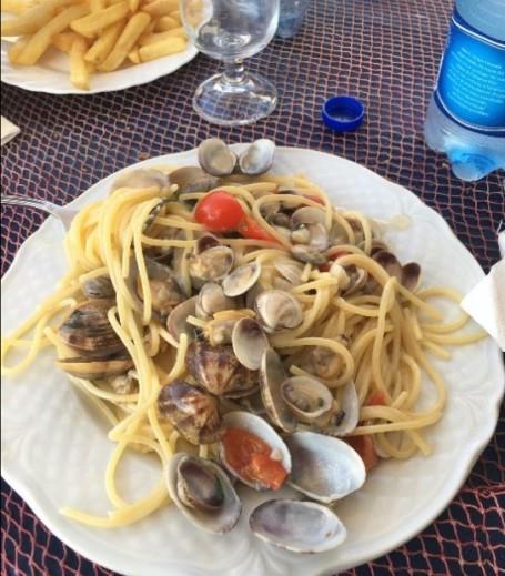 SpaghettiVongolePULDRONE