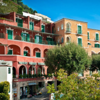 8 Cheapest Most Affordable Budget Hotels in Positano