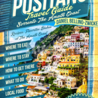 Videos of Positano The Amalfi Coast