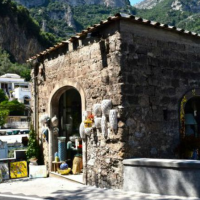 Shopping - Positano - Capri - Sorrento