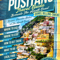 Positano is Coming Soon