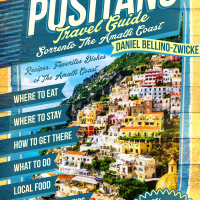 Positano The Amalfi Coast Coming Soon