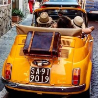 How to Get Amalfi Coast
