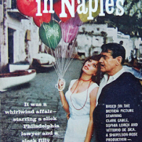 It  Started in Naples - Sophia Loren on Capri