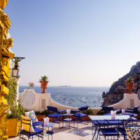 My Positano Black Book Guide