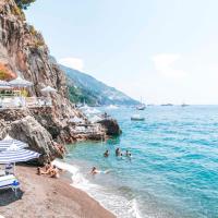 La Scogliera Beach Club Positano