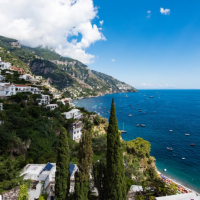 Where to Stay Hotels in Positano and The Amalfi Coast