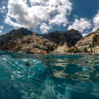 Positano Walking Tour The Amalfi Coast