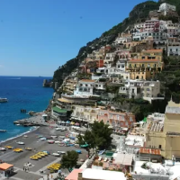 Positano? We're Here!