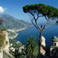 Cooking in Ravello with Mamma Agata - Cooking School