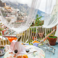 10 Most Affordable Budget Hotels and Apartments in Positano