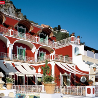 Hotels Positano The Amalfi Coast