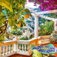 Villa Boheme Luxury Suites Positano
