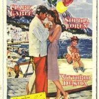 Films Set in and Around The Amalfi Coast